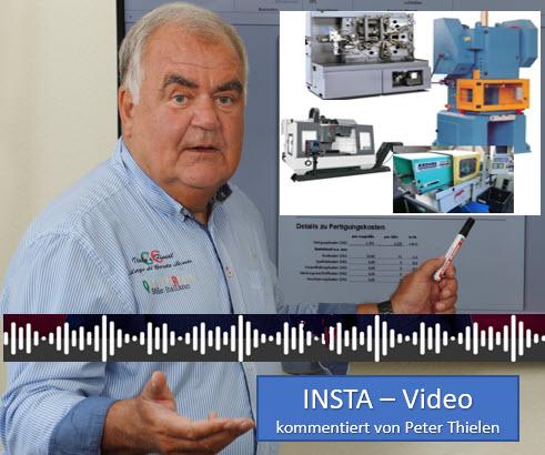 Video Software INSTA Instandhaltungsmanagement