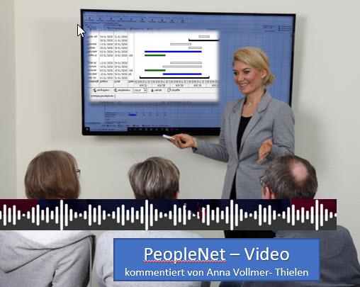 Video Software PeopleNet